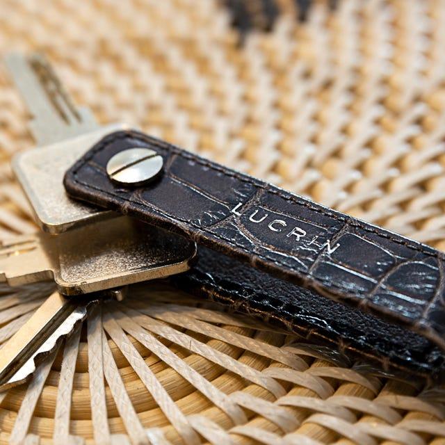 Porte clés vis