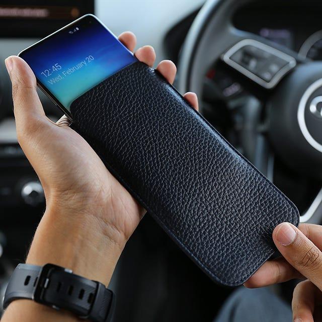 Étui Classique Samsung Galaxy S10 Plus